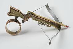 Crossbow Ring