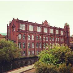 Norwich Art School
