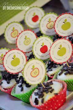 Mele, mele, mele…ed è subito B-day Party!
