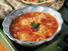 Slow Cooker Italian Ravioli Stew (Betty Crocker)