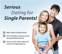 Parent dating site in