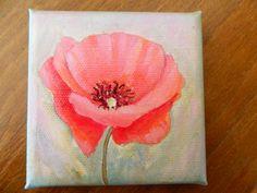 acrylic on canvas  10/10 cm