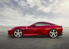 Ferrari Portofino : la théorie de l'évolution - Blog Automobile