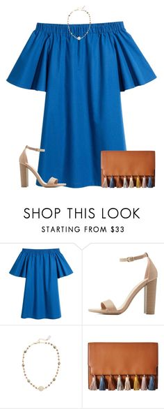 """""""back it up back it up"""" by kaley-ii ❤ liked on Polyvore featuring Charlotte Russe, Ela Rae and Rebecca Minkoff"""