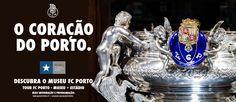 FC Porto - Museu FC Porto by BMG