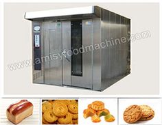 Link: http://amisyfoodmachine.com/product/Pasta-Processing-Machine/pasta-machine/hot-air-bread-oven.html Email: info@amisymachine.com This type hot air circulation oven is the best bakery equipment for food such as cookies, biscuit, bread, cakes as mooncakes etc. It adopts noise elimination, thermal stable and automatic temperature control system to realize the drying process.