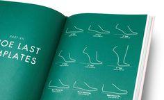 Fashionary Shoe Design Book Uk