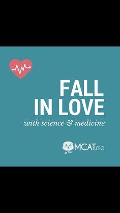 www.mcat.me  #mcat #premed #medicine
