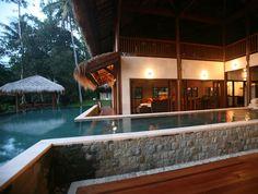 Tamarind, Kudat Riviera, Malaysian Borneo. Beach Haven, Tamarind, Borneo, Asia Travel, Swimming Pools, Beach House, Mansions, House Styles, Homes