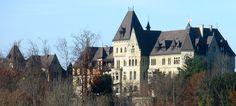 Una mansión Tudor en la Alta Austria - http://www.absolutaustria.com/una-mansion-tudor-en-la-alta-austria/