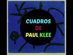 Cuadros de Paul Klee Para Niños de Infantil - YouTube
