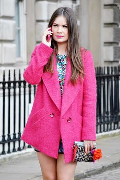 Street Style -- London