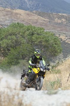 2016 Yamaha Super Tenere Review – Five Things You Should Know | Dirt Rider