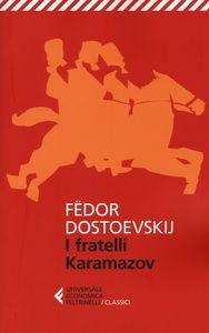 scaricare ebook I FRATELLI KARAMAZOV .pdf.epub.mobi gratis italiano