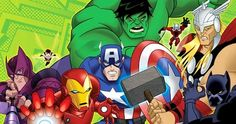 Voodoo Internet Marketing: the Avengers of internet marketing (as in we  rule)