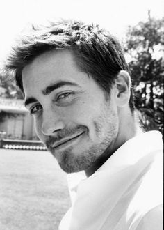 jake gyllenhaal I could wake up to this every morning for the rest of my life!