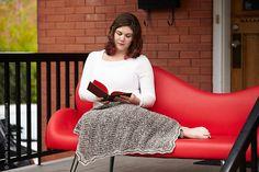 Ravelry: Interwoven Blanket pattern by Janelle Martin Stone Soup, Ravelry, Colours, Wool, Blanket, Knitting, Gift, Pattern, Tricot