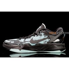outlet store dc8ca eee97 For Sale Nike Zoom Kobe VII 7 Nike Zoom Kobe VII GS Easter Poison Dart Frog