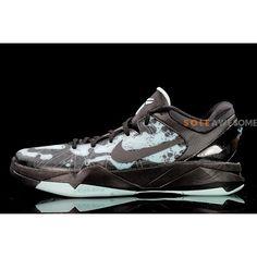 For Sale Nike Zoom Kobe VII 7 Nike Zoom Kobe VII GS Easter Poison Dart Frog For $69.80 Go To: http://www.basketballmallvip.com