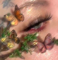 magic aesthetic makeup – c'est la vie – gitter Boujee Aesthetic, Angel Aesthetic, Bad Girl Aesthetic, Aesthetic Collage, Aesthetic Makeup, Aesthetic Vintage, Aesthetic Pictures, Aesthetic Fashion, Aesthetic Beauty