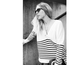 Eponym, Take a Shot, Sonnenbrille, Sunglasses, Stripes, Black, Fake Leather, Stella McCartney, Ethletic, Fair Fashion, Ethical, ootd, lotd, Look, Outfit, Streetstyle, Inspiration, Fashion, Blog, stryleTZ