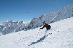 European Ski Vacation