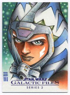 star wars ahsoka tano - Google Search