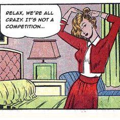 Vintage sex karikatúry Tumblr