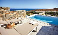 Summer Senses Luxury Resort: Μια high-end ταξιδιωτική εμπειρία μέσα από τις πέντε αισθήσεις - iTravelling Greece, Luxury, Outdoor Decor, Home Decor, Greece Country, Decoration Home, Room Decor, Home Interior Design, Home Decoration