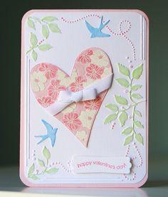 Happy Valentines 2012 by dedernc3 (debbie), via Flickr
