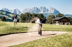 Streif Attack - Tophotels luden zur 12. Kitzbühel Golf Trophy  - Sehen Sie jetzt bei HOTELIER TV: http://www.hoteliertv.net/reise-touristik/streif-attack-tophotels-luden-zur-12-kitzbühel-golf-trophy/