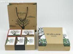 Tea packaging design茶叶包装