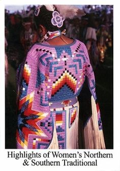 woman's+northern+traditional | Highlights Of Women's Northern & Southern Traditional Dancing Prairie ...