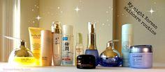 My Korean night skincare routine! (Review) - Korea in Beauty