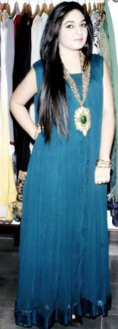 Teena By Hina Butt New Party Wear Collection 2012 | Latest Fashion Trends