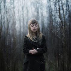 1X - hear... by Magda Berny