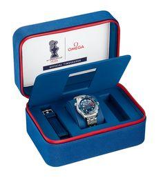 Omega Seamaster Diver 300M America's Cup Chronograph Estuche James Bond, Omega Aqua Terra, Omega Seamaster Diver 300m, Watch Blog, Bezel Ring, Watch Model, Metal Bracelets