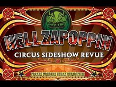 Watch Hellzapoppin's demo video here!