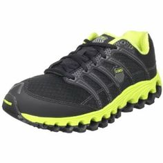 K Swiss Tubes Run 100 A Mens Running sneakers / Shoes - Black :Disclosure :Affiliate Link