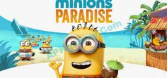 This Latest version of Minions Paradise MOD includes several changes which Feature are mentioned below. You can Simply Download this Minions Paradise MOD directly from APK4Lite, You have to do 1 or 2 clicks for Direct Download on Your Mobile, Laptop or Tablet - Links given below.