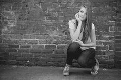 Senior: Molly AMHS '14 Photo By Photos by Bailey #senior #photography #seattle #classof2014