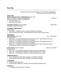 undergraduate students resume sample httpjobresumesamplecom1052undergraduate - Vita Resume