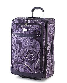 Yes! Purple Paisley! I wish the link still worked so I could see if I could buy a set!