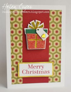 The Dining Room Drawers: Sizzix Triplits Die Sets - Gifts, Cupcakes, Balloons and Tags Cards