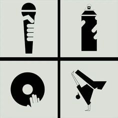 Elements of Hip Hop