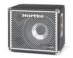 With Hartke's #HyDrive series, you get the best of #both worlds: the warm tone of traditional paper cones and the clear, punchy attack of aluminum. HyDrive's pate...