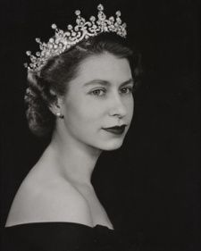 Dorothy Wilding | Royal Collection Trust - I absolutely love this photo!