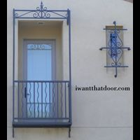 1000 Images About Window Bars On Pinterest Window