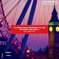 London, England #travelinspiration (Test)
