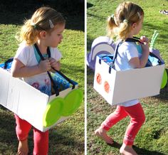 Fun in a Cardboard Box - Pinned by @PediaStaff – Please visit http://ht.ly/63sNt for all (hundreds of) our pediatric therapy pins